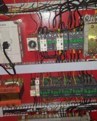 AGM SS HGW CONTROL INSIDE