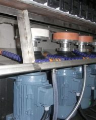 AGM9SP Wheels