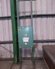 GED Desiccant Filler Overall