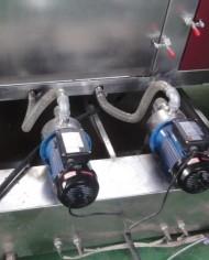 JY2000 Pumps