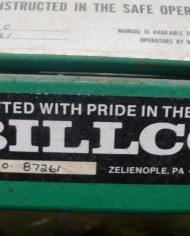 Billco Glass Washer pic 1