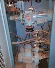 Fiberlux Vertical Washer Drive Motors and Pump