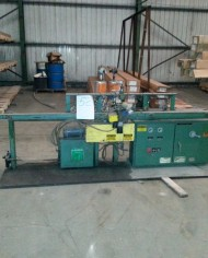 GED LINEAR EXTRUDER O