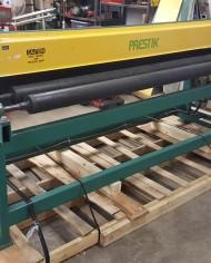 Prestik Roll Press Overall 2