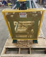 Prestik Roll Press Safety Cage