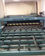 Besten Oven Press