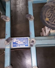 Besten Rotating Sealing Table 44×48 (1)