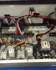 Methods Engineering HMB Control Panel