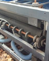 Perfect Tech 10 Roll Oven Press (5)