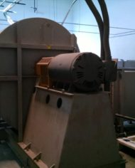 TAMGLASS Blower Motor2