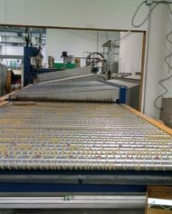 TAMGLASS Tempering Conveyor2