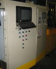 96 Tanglass Furnace Control Panel